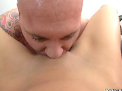 Lexi Stone slut gets nailed