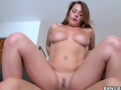 Cute and curvy cock whore