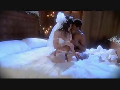 Rebecca Linares fantacy bride sex