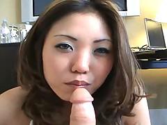 slutty asian girl