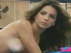 Laisa Andrioli Nude Photo Shoot