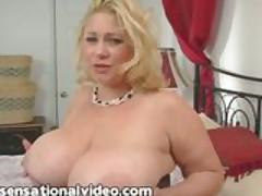 Big Tit Pornstar Samantha 38G gets Fucked