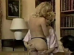 Awesome Vintage Threesome