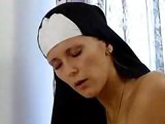 Fuck The Nun