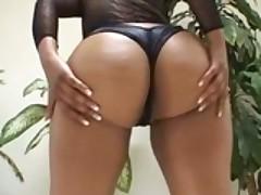 Kandi Kream Sodomized On The Sofa
