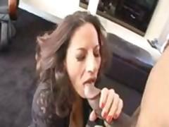 Melissa Monet Banged Hard By Garter
