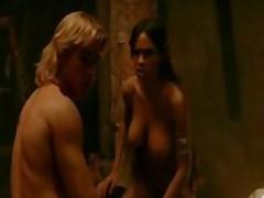 Rosario Dawson Sex Scene With Colin Farrell