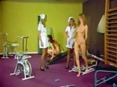 Classic 70's Brit-Porn