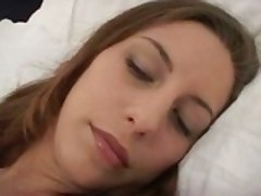 Slut With Pretty Pussy Whimpers To Orgasm