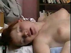 Danish teen babysitter