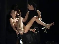 Paintful BDSM video