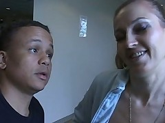 Ant Live (That's His Name!?) Interracial Teen BedBang