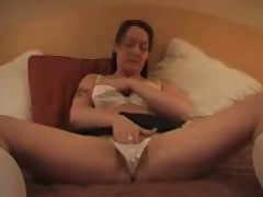 MILF Goes For 2 Cocks