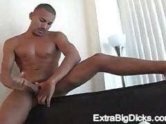 Extra Big Dicks Presents Antonio Biaggi s Solo