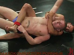 Roman Rivers vs Gianni Luca
