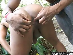 Horny latin dude fuck his tight ass