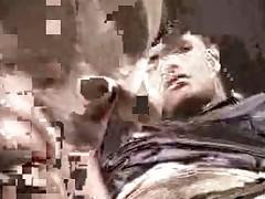 Turk seduced to fuck bareback.