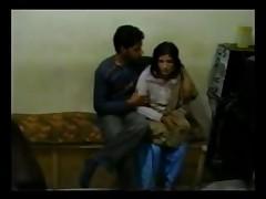 Paki girl taking two guys within few min