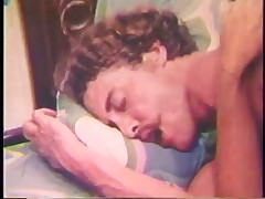 Vintage: John Holmes Mable Bell and Hailey Train