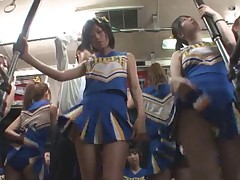 Horny Japanese Cheerleader 4 (censored) -=fd1965=-