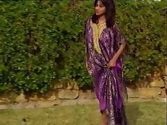Indian Hottie Rashneen Kerim - Koram Outdoor Sex