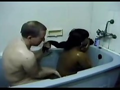Indian Girl with a White Guy