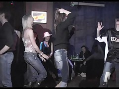 Glory Hole Party...F70