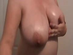Preggo 36 MILF G tits Lateshay (compilation)