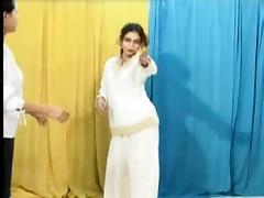 Indian Girl Involved in BDSM