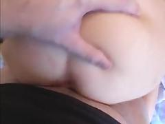 Sexy Hot Blonde Smoking Sex
