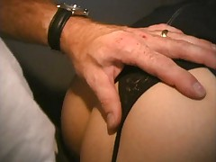 Charlee Gloryhole Adventures 3 part3