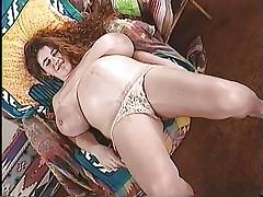 Saggy Prego Tits