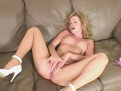 Hotlegs-pantyhose masturbation