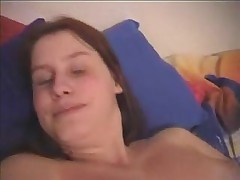 Pregnant housewife fucked !!