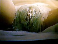 Ass and Pussy Shaving - Hidden Cam