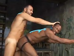 Malik Pierre - Fucking hot!