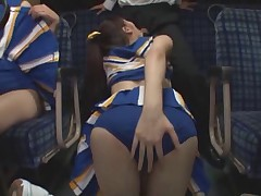 Horny Japanese Cheerleader 5 (censored) -=fd1965=-