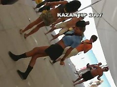 KAZANTIP 3
