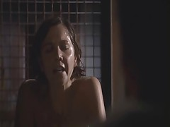 Maggie Gyllenhaal - Strip Search