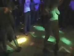 Nude Disco 2 by snahbrandy
