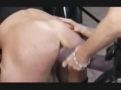 Tow woman fuck man