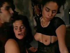 Nazha Delon in marokkanishe Sexgier