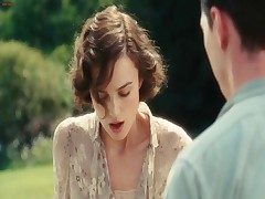 Keira Knightley - Atonement