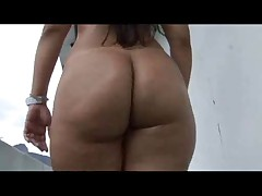 Raica Big Booty Brazilian #031NT