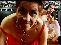 Granny s lesbian en cam 2