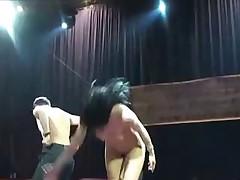 Strip Club Show