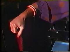 La femme aux bas noirs (Complete french movie) - LC06