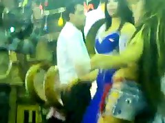 HOT ARAB DANCE 5