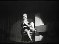Vintage Stage Show (1963 softcore)(UPDATED See description)