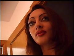 ARAB Muslim Girl DOGGY ANAL FUCK Blowjob - NV
